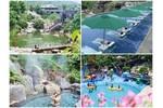 Cùng trải nghiệm Công viên suối nóng Núi Thần Tài để ...