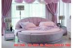Nơi bán giường tròn cho khách sạn uy tín, chất lượng. Giường...
