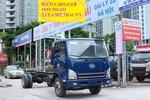 Xe faw hyundai 8 tấn động cơ hyundai-6,3m khuyên mãi khủng 100...