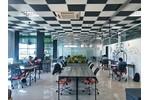 Tiền NHỎ, văn phòng TO cho những công ty khởi nghiệp