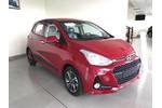 Hyundai Grand I10 1.2 AT Đỏ Giao Ngay, Giá Cạnh Tranh