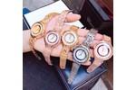 MẪU MỚI   FREE SHIP  Đồng hồ nữ sang trọng...