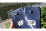 Samsung galaxy S8 Plus 2 sim nhập khẩu Hàn Quốc