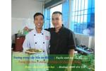 Học nghề nấu ăn ở đâu tại Hà Nội- Ra trường có...