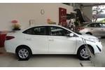 Giá xe Toyota Vios 2018 giá chuẩn, cạnh tranh - khuyến mãi...