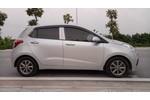 Bán ô tô Hyundai 1.0 MT Grand i10 nhập khẩu 2014 của...