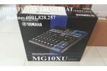Bán bộ trộn âm thanh yamaha mg10xu giá rẻ