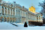 Tour du lịch Nga 9 ngày 8 đêm
