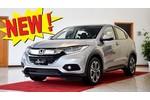 Giá xe SUV HR-V 2019 New Nhập Thái-5 chỗ-Trả 264tr nhận xe...