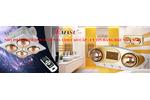 Nơi bán đèn sưởi nhà tắm Braun BU02, BU03, BU16 giá rẻ...