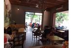 Không người quản lý cần sang nhượng quán cà phê vị trí...