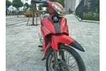 Yamaha Jupiter V đỏ trắng nguyên bản biển hà nội