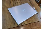 Acer Swift SF314 Core i3 7130u Ram 4 SSD 256 1.6Kg