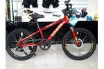 Xe đạp trẻ em TRINX JUNIOR1.0 2018