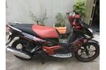 Cần bán Nouvo LX 135 Đỏ đen nguyên zin 100%