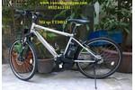 Khuyến mại giảm giá 15 : Xe đạp địa hình trợ lực...
