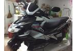 Cần bán Honda Airblade FI 2010 màu đen