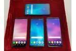LG V30 Plus 2 sim 128GB H930DS 3 mầu hàng Xtay bản...
