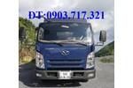 Bán xe tải IZ65 Đô Thành lắp ráp. Giá bán xe tải...