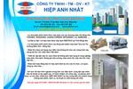 Điện lạnh công nghiệp   Điện lạnh dân dụng  ...
