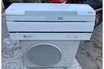 Máy lạnh cũ DAIKIN inverter plasma Autoclean  Mắt Liếc  Mắt...