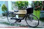 Xe đạp điện Nhật 3 chế độ : Yamaha Pas
