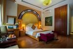 Khách sạn gần Bệnh viện Vinmec Hà Nội
