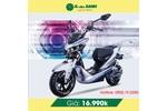 Bán gấp xe máy điện Xmen nhập khẩu 5 bình mới 100