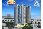 Hud Building - chung cư sở hữu vĩnh viễn tại Nha Trang