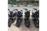 Xmans plus - xe máy điện chính hãng