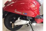 Vespa Valerio - xe điện nhập khẩu nguyên chiếc