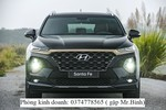 Hyundai Santafe 2019 - Giá Tốt Tháng Ngâu
