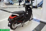 Bán xe máy điện Vinfast Klara A1- pin lithium-ion