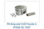 PHỤ TÙNG HỆ THỐNG ĐỘNG CƠ cho máy xúc lật, máy đào, ủi, xe nâng, xe đầu kéo, máy phát...