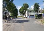 Nền Nền Đường C1 KDC Thiên Lộc - Phú Thứ Cái Răng TP Cần Thơ