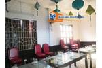 Cho thuê mặt bằng nhà hàng số 1233 Trần Nhân Tông, Kiến An, Hải Phòng