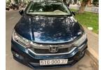 Xe Honda City CVT 2017