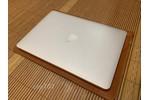 Macbook pro 13 inch i5 2.7ghz ram 8gb ssd 256gb