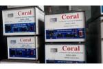 Ổn áp coral 750va đến 1kva day đồng 1000%
