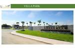 Cần bán căn biệt th đơn lập villa park ở p. phú hữu, q9, xây dựng 1 trệt  ...
