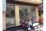 Cho thuê nhà 1 trệt 2 lầu kt: 6x60m mặt tiền đường đồng khởi, gần ngã tư đại học đn...