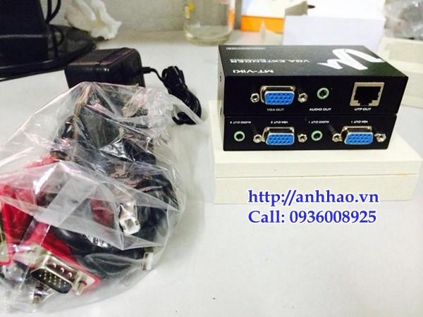1 HDMI Extender EKL HE60, HDMI exteder mt ed06, hdmi extender EKL HE 150.Bộ kéo dài hdmi 60m, 100m,
