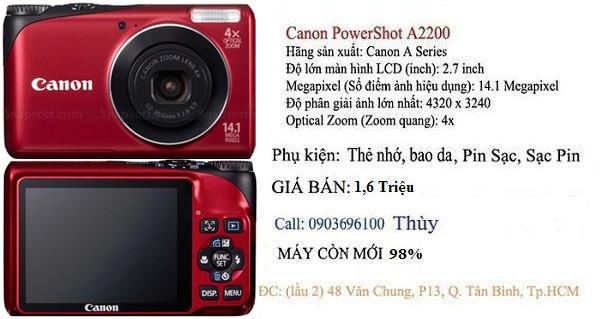 16 Bán máy ảnh giá rẻ kts