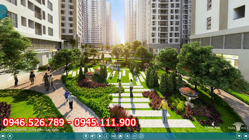 2 Chung cư Times City Parkhill, Park 7,8 - suất Vip dành cho khách hàng, 0946526789