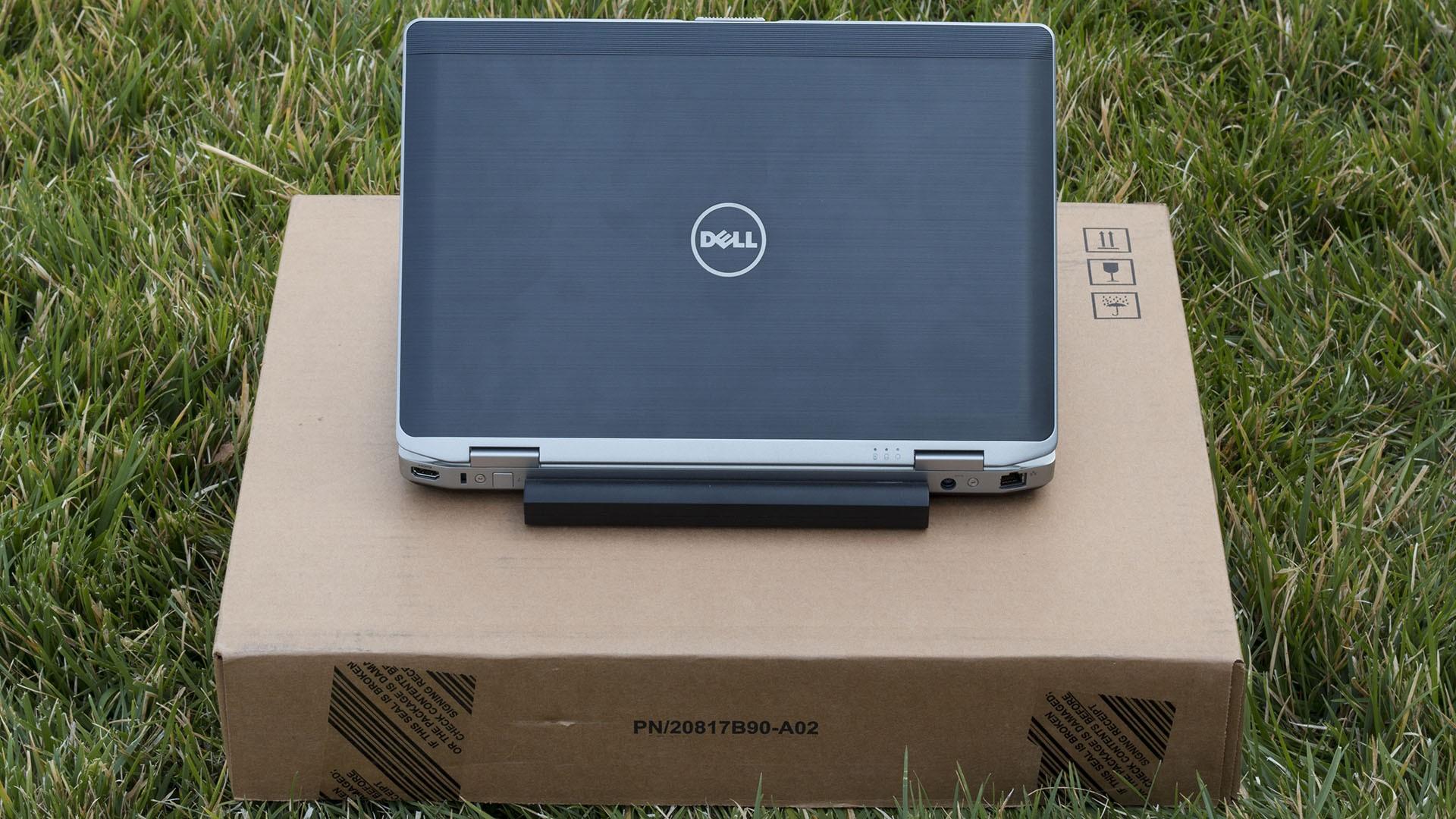 3 Dell Latitude E6420, I7, 2VGA, chỉ 5.550.000VNĐ - Hàng Mỹ siêu bền, như mới