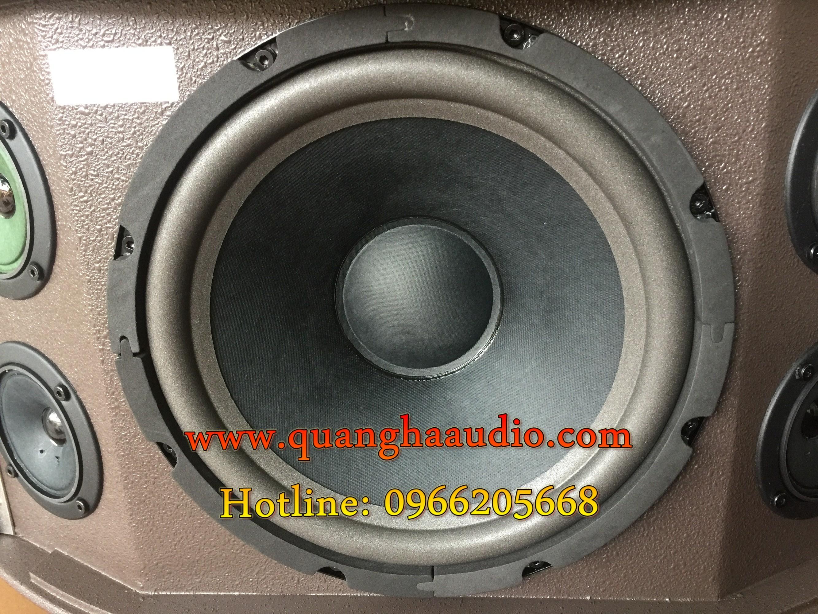 2 Bán loa PDCJ 850 âm thanh hay giá rẻ