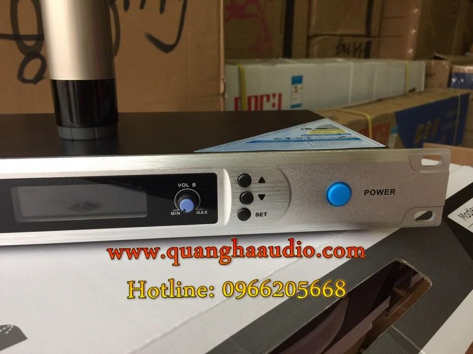 1 Micro BT audio K-750 hát tuyệt hay giá rẻ, công nghệ usa