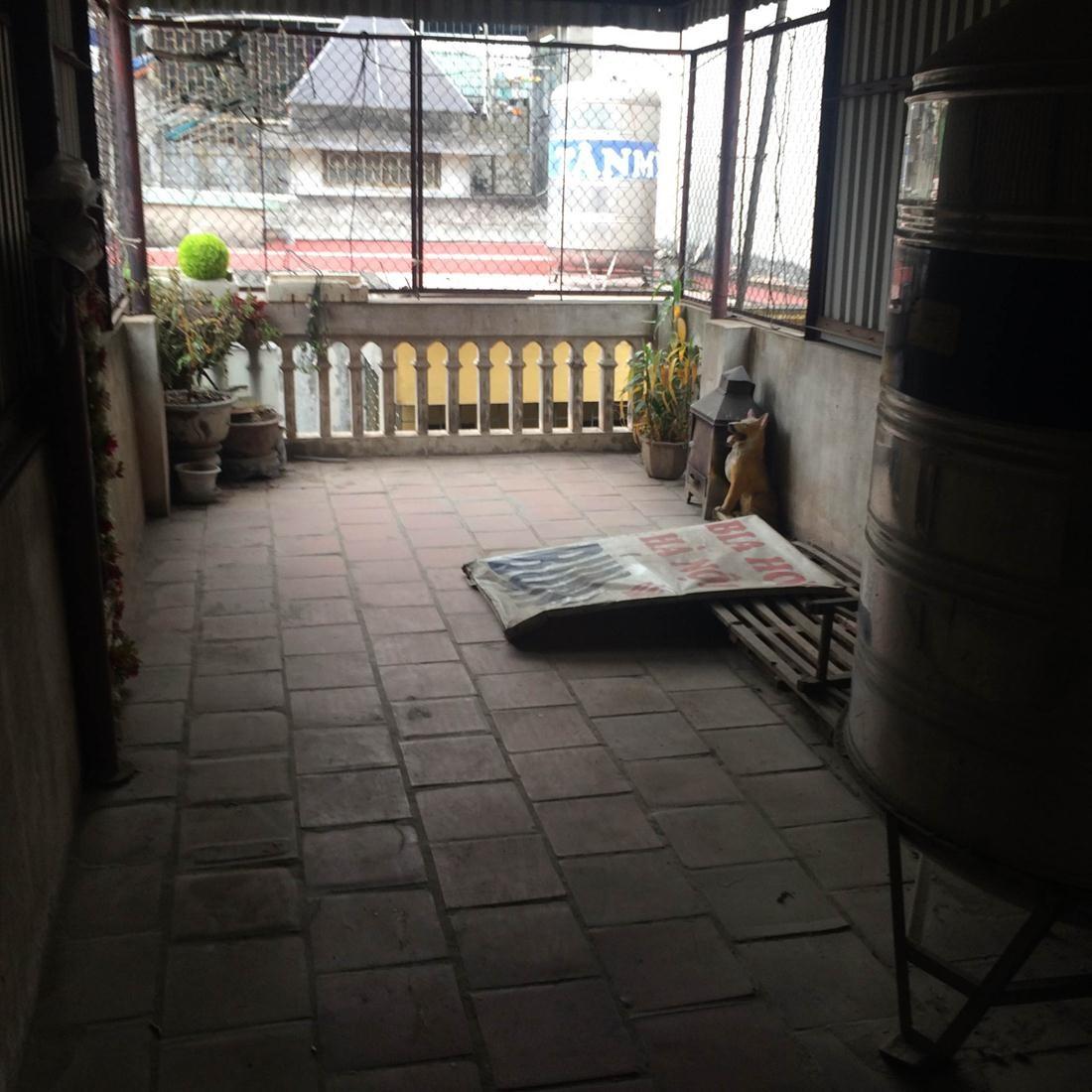 7 Cho thuê nhà riêng phố lò đúc - nguyễn cao 26m2 x 3,5 tầng giá 5,5tr/th